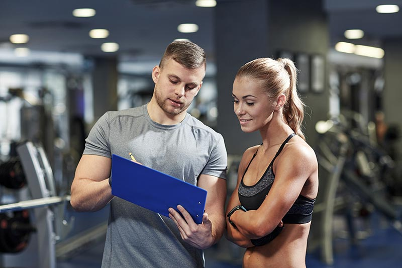 How to Become a Personal Trainer - Professions.co.uk